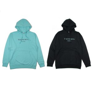 "【68&BROTHERS】HOOD SWEAT ""THE NYC & Co."" / LAST BLACK"
