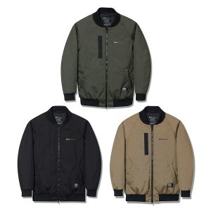 【Back Channel】CORDURA NYLON MA-1 JACKET