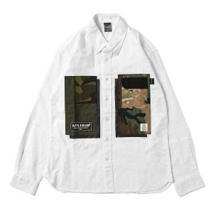 【APPLEBUM】SPEC 1 OXFORD SHIRT<img class='new_mark_img2' src='//img.shop-pro.jp/img/new/icons56.gif' style='border:none;display:inline;margin:0px;padding:0px;width:auto;' />