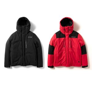 【APPLEBUM】INNERCOTTON HOOD JACKET<img class='new_mark_img2' src='//img.shop-pro.jp/img/new/icons5.gif' style='border:none;display:inline;margin:0px;padding:0px;width:auto;' />