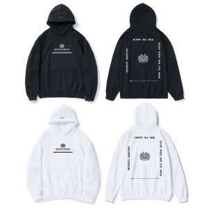 "【DUPPIES】PULLOVER PARKA ""PHANTOM""<img class='new_mark_img2' src='//img.shop-pro.jp/img/new/icons5.gif' style='border:none;display:inline;margin:0px;padding:0px;width:auto;' />"