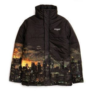"【APPLEBUM】""GOTHAM CITY"" JACKET<img class='new_mark_img2' src='//img.shop-pro.jp/img/new/icons5.gif' style='border:none;display:inline;margin:0px;padding:0px;width:auto;' />"