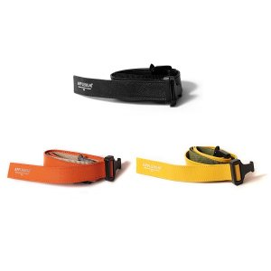 【APPLEBUM】COBRA BUCKLE BY COLOR BELT