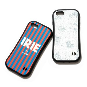 【IRIE by irielife】IRIE HARD iPhone CASE / iPhoneX/Xs,11,11Pro<img class='new_mark_img2' src='//img.shop-pro.jp/img/new/icons5.gif' style='border:none;display:inline;margin:0px;padding:0px;width:auto;' />