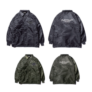 【DUPPIES】DBP COACH JACKET