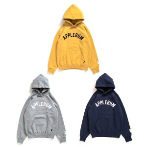 【APPLEBUM】SUPER HEAVY WEIGHT PARKA