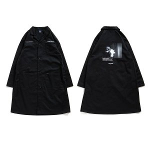 "【APPLEBUM】""LIFE'S A BITCH"" ATELIER COAT"
