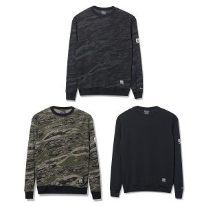 【Back Channel】COOLMAX THERMAL SWEAT