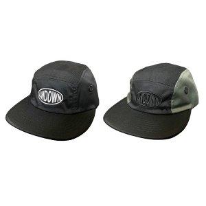 【UNDOWN】OFFICIAL LOGO JET CAP