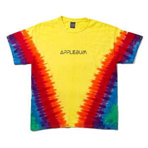 【APPLEBUM】Tie-Dye T-SHIRT<img class='new_mark_img2' src='//img.shop-pro.jp/img/new/icons5.gif' style='border:none;display:inline;margin:0px;padding:0px;width:auto;' />