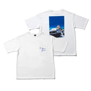 "【APPLEBUM】""DEAD PRESIDENT"" BIG POCKET T -SHIRT <img class='new_mark_img2' src='//img.shop-pro.jp/img/new/icons5.gif' style='border:none;display:inline;margin:0px;padding:0px;width:auto;' />"