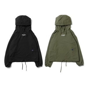 【APPLEBUM】PULLOVER JACKET