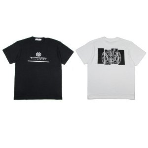 "【DUPPIES】""BLACK FLAG"" S/S TEE SHIRTS"