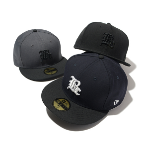 【Back Channel】Back Channel×New Era 59FIFTY CAP<img class='new_mark_img2' src='//img.shop-pro.jp/img/new/icons5.gif' style='border:none;display:inline;margin:0px;padding:0px;width:auto;' />