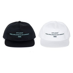 【APPLEBUM】LOGO 5PANEL CAP