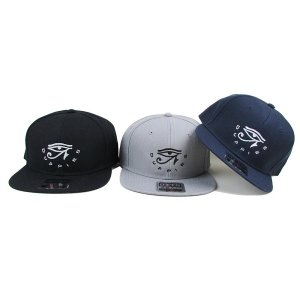 【DUPPIES】VILLAIN BASEBALL CAP
