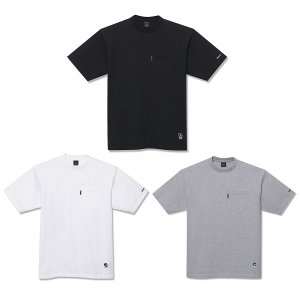 【Back Channel】ONE POINT POCKET T