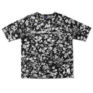 "【APPLEBUM】""FLOWERS"" BIG T-SHIRT"