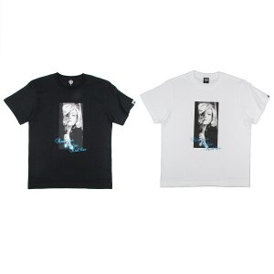 【ANDSUNS】REAL EYES TEE