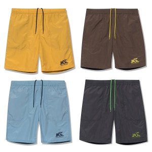 【Back Channel】OUTDOOR NYLON SHORTS<img class='new_mark_img2' src='//img.shop-pro.jp/img/new/icons56.gif' style='border:none;display:inline;margin:0px;padding:0px;width:auto;' />