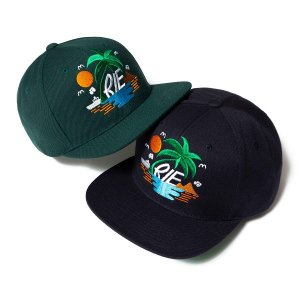 【IRIE by irielife】THE ISLAND CAP