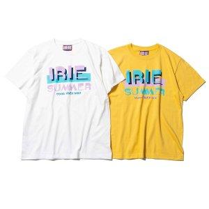 【IRIE by irielife】IRIE SUMMER TEE / LAST WHITE M