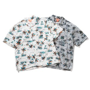 【FLATLUX】FTLXAQUA - COCKTAIL SS-SHIRT