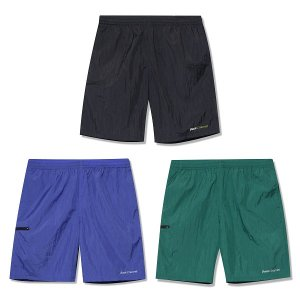【Back Channel】OFFICIAL LOGO NYLON SHORTS<img class='new_mark_img2' src='//img.shop-pro.jp/img/new/icons56.gif' style='border:none;display:inline;margin:0px;padding:0px;width:auto;' />