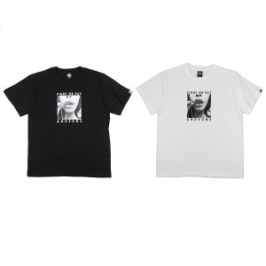 【ANDSUNS】FIGHT OR PAY TEE