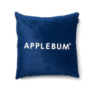 【APPLEBUM】VELVET CUSHION<img class='new_mark_img2' src='//img.shop-pro.jp/img/new/icons5.gif' style='border:none;display:inline;margin:0px;padding:0px;width:auto;' />