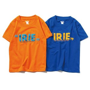 【IRIE by irielife】IRIE SEASON KIDS TEE<img class='new_mark_img2' src='//img.shop-pro.jp/img/new/icons5.gif' style='border:none;display:inline;margin:0px;padding:0px;width:auto;' />