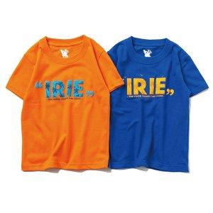 【IRIE by irielife】IRIE SEASON KIDS TEE