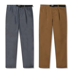 【Back Channel】FIELD PANTS