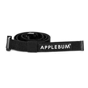 【APPLEBUM】COBRA BELT<img class='new_mark_img2' src='//img.shop-pro.jp/img/new/icons5.gif' style='border:none;display:inline;margin:0px;padding:0px;width:auto;' />