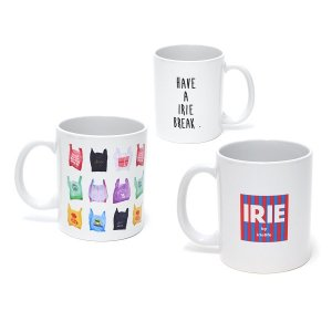 【IRIE by irielife】IRIE MAG CUP<img class='new_mark_img2' src='//img.shop-pro.jp/img/new/icons5.gif' style='border:none;display:inline;margin:0px;padding:0px;width:auto;' />