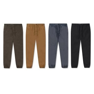【Back Channel】STRETCH JOGGER PANTS<img class='new_mark_img2' src='//img.shop-pro.jp/img/new/icons5.gif' style='border:none;display:inline;margin:0px;padding:0px;width:auto;' />