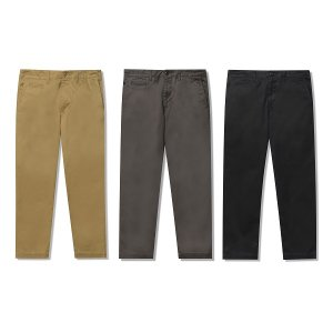 【Back Channel】CHINO PANTS