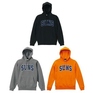 【ANDSUNS】SUNS COLLEGE PULLOVER