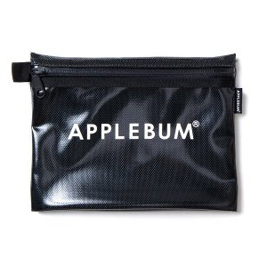 【APPLEBUM】VALUE WATERPROOF POUCH