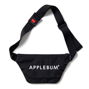 【APPLEBUM】VALUE WAIST BAG<img class='new_mark_img2' src='//img.shop-pro.jp/img/new/icons5.gif' style='border:none;display:inline;margin:0px;padding:0px;width:auto;' />