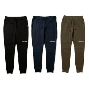【APPLEBUM】ELITE PERFORMANCE JOGGER PANTS<img class='new_mark_img2' src='//img.shop-pro.jp/img/new/icons5.gif' style='border:none;display:inline;margin:0px;padding:0px;width:auto;' />