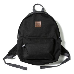 【IRIE by irielife】LEATHER PATCH BACKPACK
