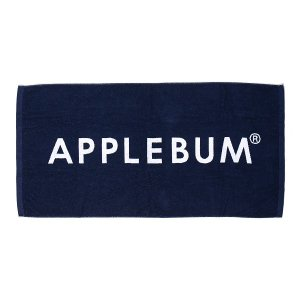 【APPLEBUM】BATH TOWEL<img class='new_mark_img2' src='//img.shop-pro.jp/img/new/icons5.gif' style='border:none;display:inline;margin:0px;padding:0px;width:auto;' />