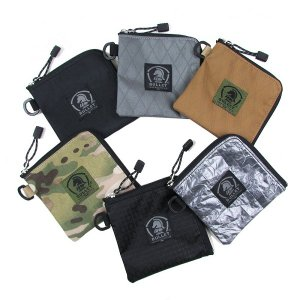 【BULLET】UL. L-SHAPED OPEN WALLET