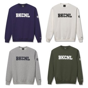 【Back Channel】BKCNL CREW SWEAT<img class='new_mark_img2' src='https://img.shop-pro.jp/img/new/icons56.gif' style='border:none;display:inline;margin:0px;padding:0px;width:auto;' />