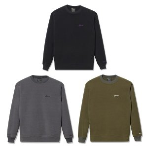 【Back Channel】FLEECE CREW SWEAT<img class='new_mark_img2' src='https://img.shop-pro.jp/img/new/icons5.gif' style='border:none;display:inline;margin:0px;padding:0px;width:auto;' />