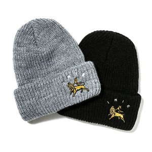 【IRIE by irielife】IRIE LION KNIT CAP