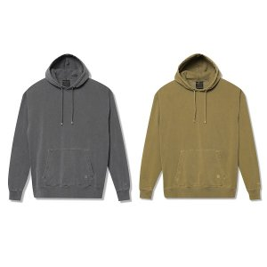【Back Channel】OVERDYE PULLOVER PARKA<img class='new_mark_img2' src='https://img.shop-pro.jp/img/new/icons5.gif' style='border:none;display:inline;margin:0px;padding:0px;width:auto;' />