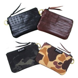【BULLET】STARS AND STRIPES WALLET