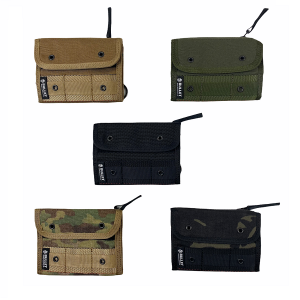 【BULLET】MILITARY WALLET
